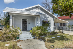Photo of 123 SAINT FRANCIS AVE, San Antonio, TX 78204 (MLS # 1287084)