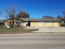 Photo of 706 PALM ST, Jourdanton, TX 78026 (MLS # 1287486)