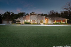 Photo of 7975 Turf Paradise Ln, Fair Oaks Ranch, TX 78015 (MLS # 1287864)