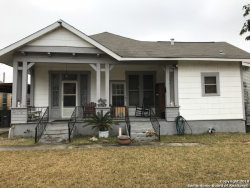 Photo of 919 PEABODY AVE, San Antonio, TX 78211 (MLS # 1288407)