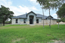 Photo of 112 LISA DAWN DR, Adkins, TX 78101 (MLS # 1289271)
