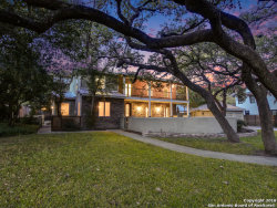 Photo of 225 TUXEDO AVE, Alamo Heights, TX 78209 (MLS # 1290756)