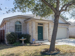 Photo of 13706 RIVERBANK PASS, Helotes, TX 78023 (MLS # 1290956)