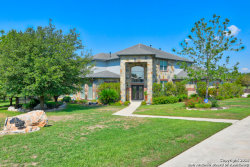 Photo of 3132 Elk River Trail, Bulverde, TX 78163 (MLS # 1291601)
