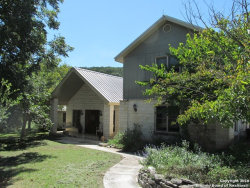 Photo of 242 Cardinal Hill Rd, Ingram, TX 78025 (MLS # 1291942)