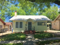 Photo of 427 W HUISACHE AVE, San Antonio, TX 78212 (MLS # 1292642)