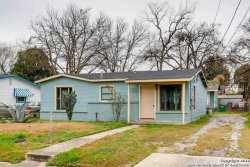Photo of 814 BRITTON AVE, San Antonio, TX 78225 (MLS # 1292910)