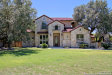 Photo of 8132 Colonial Woods, Boerne, TX 78015 (MLS # 1292994)