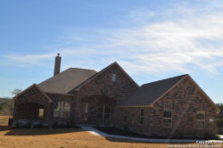 Photo of 139 CASCADE TRAIL, Castroville, TX 78009 (MLS # 1293139)