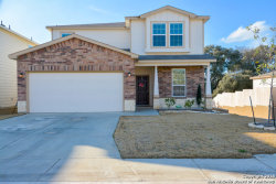Photo of 10535 Noble Canyon, Helotes, TX 78254 (MLS # 1293285)