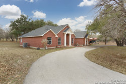 Photo of 121 EMERALD DR, Floresville, TX 78114 (MLS # 1293481)