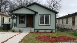 Photo of 2040 HIDALGO ST, San Antonio, TX 78207 (MLS # 1293654)