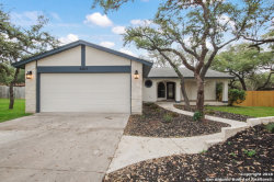 Photo of 8363 TIMBER BASIN ST, San Antonio, TX 78250 (MLS # 1293689)