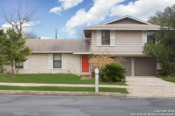Photo of 313 FANTASIA ST, San Antonio, TX 78216 (MLS # 1293690)