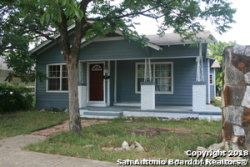 Photo of 3307 W HOUSTON ST, San Antonio, TX 78207 (MLS # 1293694)