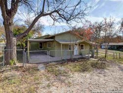 Photo of 915 Avenue G, Marble Falls, TX 78654 (MLS # 1293867)