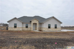Photo of 111 ST CLARE WOODS, Marion, TX 78124 (MLS # 1293935)