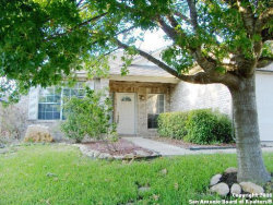 Photo of 9515 Lupine Meadows, Helotes, TX 78023 (MLS # 1294325)