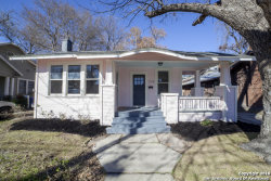 Photo of 715 W Russell Pl, San Antonio, TX 78212 (MLS # 1294417)