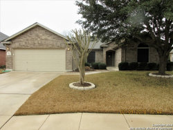 Photo of 9304 TRAILING FERN, Helotes, TX 78023 (MLS # 1294576)