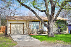 Photo of 635 SUMNER DR, San Antonio, TX 78209 (MLS # 1294701)