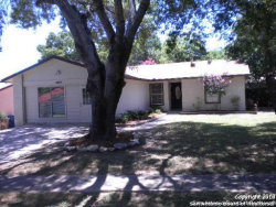 Photo of 4822 BLUE HERON ST, San Antonio, TX 78217 (MLS # 1294705)