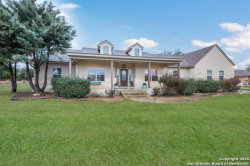 Photo of 410 QUEST AVE, Spring Branch, TX 78070 (MLS # 1294736)