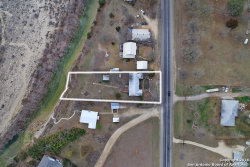 Photo of 5987 N HIGHWAY 27, Center Point, TX 78028 (MLS # 1295034)