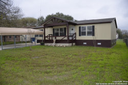 Photo of 12048 RATHSKELLER DR, LaCoste, TX 78039 (MLS # 1295645)