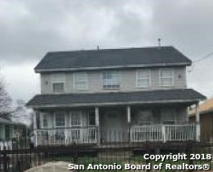 Photo of 247 VINCENT ST, San Antonio, TX 78211 (MLS # 1295962)