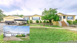 Photo of 399 COUNTY ROAD 2700, Mico, TX 78056 (MLS # 1297025)