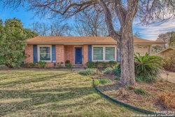 Photo of 1114 Arroya Vista Dr, San Antonio, TX 78213 (MLS # 1297621)