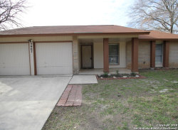 Photo of 5407 TIMBERMONT ST, San Antonio, TX 78250 (MLS # 1297647)