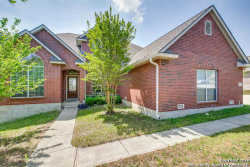 Photo of 9218 SAUCEDO DR, Helotes, TX 78023 (MLS # 1298086)