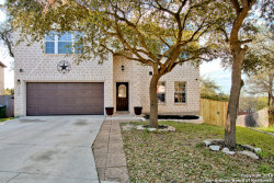 Photo of 7702 MAINLAND WOODS, San Antonio, TX 78250 (MLS # 1298264)