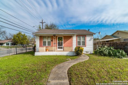 Photo of 2423 Perez St, San Antonio, TX 78207 (MLS # 1298280)