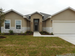 Photo of 9503 Butterfly Bend, San Antonio, TX 78224 (MLS # 1298415)