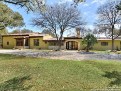 Photo of 214 WINDING WAY DR, Hill Country Village, TX 78232 (MLS # 1298569)