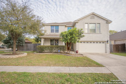 Photo of 8402 Feather Trail, Helotes, TX 78023 (MLS # 1298659)