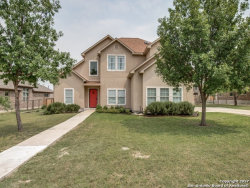 Photo of 11402 Link Dr, San Antonio, TX 78213 (MLS # 1298749)