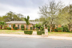 Photo of 6326 PEMWOODS, San Antonio, TX 78240 (MLS # 1299177)