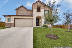 Photo of 328 SUNSET VIS, Cibolo, TX 78108 (MLS # 1299256)