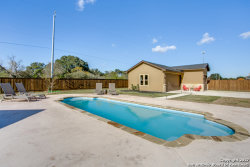 Photo of 3314 Farley Rnch, San Antonio, TX 78253 (MLS # 1299438)