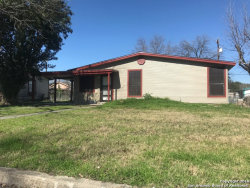 Photo of 423 CRANE AVE, San Antonio, TX 78214 (MLS # 1299452)
