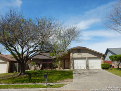 Photo of 828 FERN MEADOW DR, Universal City, TX 78148 (MLS # 1299546)