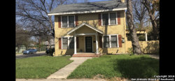 Photo of 535 W KINGS HWY, San Antonio, TX 78212 (MLS # 1299812)