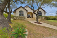 Photo of 309 SHADOW RDG, Bulverde, TX 78163 (MLS # 1302077)