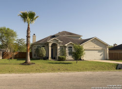 Photo of 601 MOURNING DOVE DR, McQueeney, TX 78123 (MLS # 1302963)