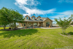 Photo of 1765 LINK RD, Seguin, TX 78155 (MLS # 1303063)