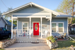 Photo of 139 SAINT FRANCIS AVE, San Antonio, TX 78204 (MLS # 1304291)